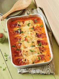 Hackfleischröllchen, texanisch Minced meat rolls, Texan, a sophisticated recipe from the casserole category. Healthy Eating Tips, Healthy Nutrition, Clean Eating Recipes, Meat Recipes, Mexican Food Recipes, Healthy Recipes, Ethnic Recipes, Meat Rolls, Mince Meat