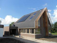 Peize | Lange Streeken II | Woningbouw | Projecten | Van der Sluis Technische Bedrijven www.vd-sluis.nl