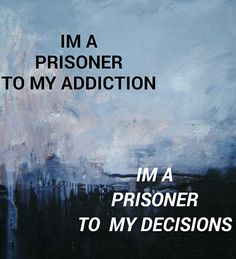 The Weeknd ft. Lana Del Rey  #Prisoner This song by The weeknd ft. Lana Del Rey is saying that people make their own choices and they have to live with those choices.