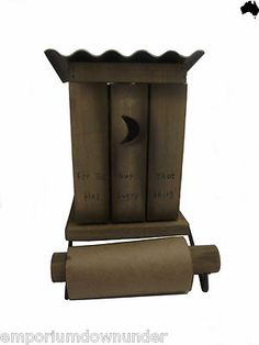Dunny holder  http://r.ebay.com/DO1N6u