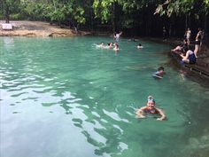 Hot spring, Thailand