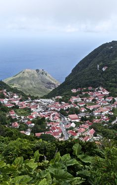 Saba is unlike any other island in the Caribbean. Known as the Unspoiled Queen, Saba is a unique and authentic gem in a region designed for mass tourism.