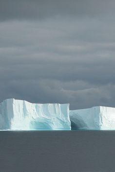 Antartica - Antarktisz