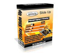 Générateur d'Effets Slide Up - Créez Instanténément des Annonces Efficaces, Puissantes et Non Obstrusives Pour Tous Vos Sites et Blogs !