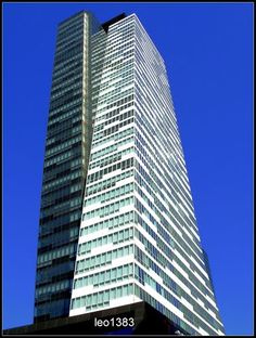Trump Towers Istanbul ..© by leo1383