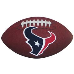 Houston Texans Small Magnet F3RM190