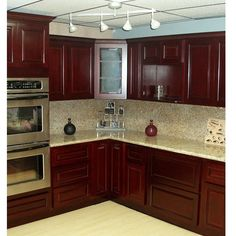 Kitchen Cabinets Cherry Wood cherry+kitchen+cabinets | beech wood dark cherry color, superior