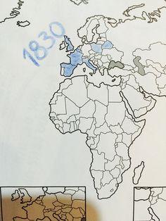 Dannae   - Bélgica - España - Polonia - Alemania - Italia - Gran Bretaña  -Francia