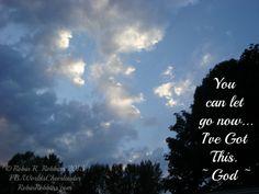 God's Got This #Believe