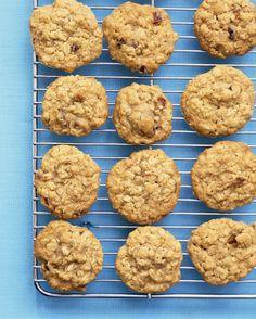 Deliziosi biscotti all'avena che puoi mangiare anche a dieta