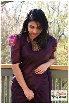 Blouse Designs High Neck, Designer Blouse Patterns, Fancy Blouse Designs, Bridal Blouse Designs, Latest Saree Blouse Designs, South Indian Blouse Designs, Stylish Blouse Design, Stylish Dress Designs, Designs For Dresses
