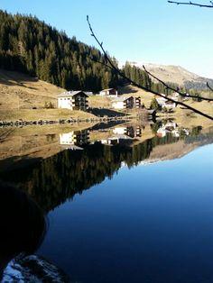 Davos grigioni Davos, River, Outdoor, Italia, Outdoors, Outdoor Living, Garden, Rivers
