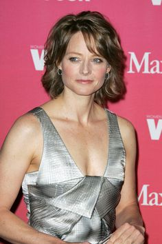 Jodie Foster Photos: Women In Film 2009 Crystal And Lucy Awards - Arrivals 2