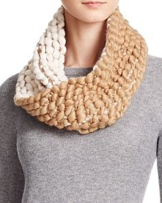 Echo Roving Hills Snood Scarf - 100% Bloomingdale's Exclusive