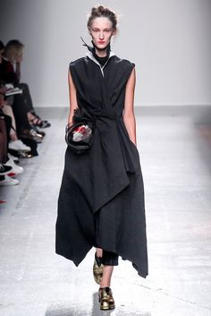 Aganovich Spring 2015 Ready-to-Wear - Collection - Gallery - Look 4 - Style.com