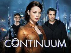 continuum tv show - Google Search