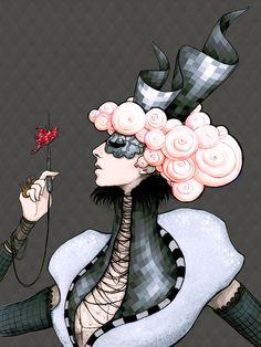 Image by Rachel Idzerda - Illustration from