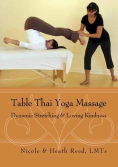 Table Thai Yoga Massage -- Learn more by visiting the image link.  This link participates in Amazon Service LLC Associates Program, a program designed to let participant earn advertising fees by advertising and linking to Amazon.com. Technique Massage, Massage Techniques, Massage Images, Thai Yoga Massage, Reflexology Massage, Massage Treatment, Massage Benefits, Relax, Traditional Chinese Medicine