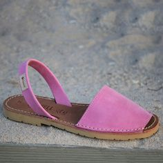 Nubuck Pink, $99, now featured on Fab.