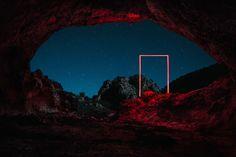 The Red Line: Photography Project by Nicolas Rivals – Inspiration Grid Line Photography, Photography Projects, Amazing Photography, Nature Photography, Jasper Johns, Cristiana Couceiro, Organization Xiii, Instalation Art, Albert Bierstadt