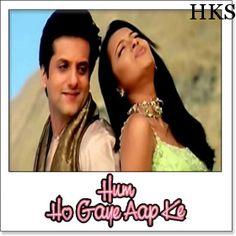 http://hindikaraokesongs.com/hum-ho-gaye-aap-ke-hum-ho-gaye-aap-ke.html Name of Song - Hum Ho Gaye Aap Ke Album/Movie Name - Hum Ho Gaye Aap Ke Name Of Singer(s) - Kumar Sanu, Alka Yagnik