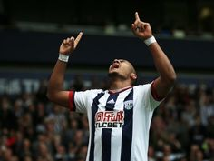 Result: Salomon Rondon gives West Bromwich Albion opening-day win over Crystal Palace