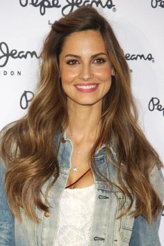 Ariadne Artiles | Ariadne Artiles attends 'Pepe Jeans' New Store Opening in Madrid
