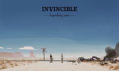 Legendary cars - Invincible I, Marcin Jakubowski on ArtStation at https://www.artstation.com/artwork/DVoNe