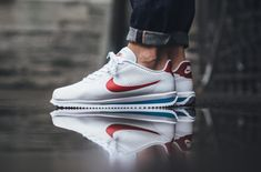 The Nike Cortez Ultra Moire Forrest Gump Is Now Available • KicksOnFire.com  Skor Sneakers 9fe50be69b477