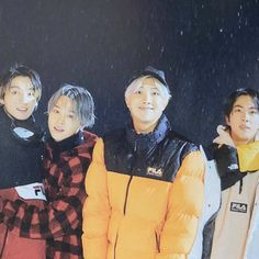 Winter package in Helsinki Jimin Jungkook, Bts Bangtan Boy, Taehyung, Bts Jin, Boy Scouts, K Pop, Seokjin, Hoseok, Hip Hop