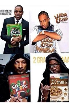 I want some Snoop Loops!