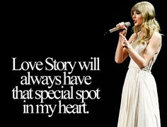 I officially became a Swiftie because of this song :)     ~Swift Secrets