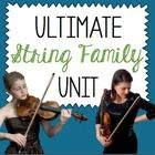 The ULTIMATE guide to string instruments in the general music classroom!  Download the preview file to see a sample of all 76 slides and worksheets...