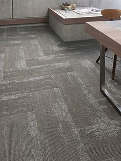 Metalmorphic Tile 12BY36, Bigelow Commercial Modular Carpet | Mohawk Group Mohawk Commercial Carpet, Commercial