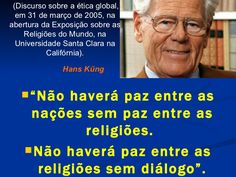 união de religiões e credos
