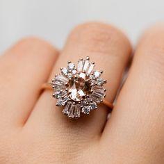 Vintage Art Deco Rings, Art Deco Wedding Rings, Wedding Rings Vintage, Antique Engagement Rings, Ring Engagement, Victorian Jewelry, Antique Jewelry, Vintage Jewelry, Glass Gemstone