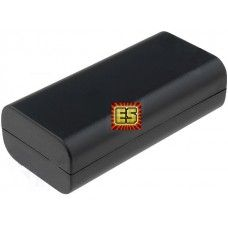 Enclosure 84.7mmX40mm X24.4mm black box
