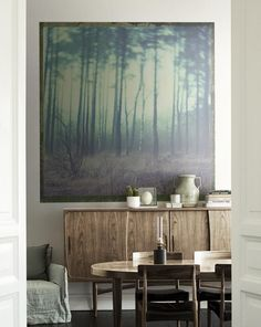 Eco Wallpaper - Fairyland | Mr Perswall Sverige