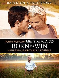 From the producers of the hit faith film, FAITH LIKE POTATOES, comes an inspirational story for all ages.