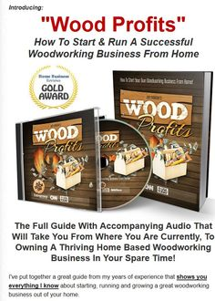 Luxury Diverse Woodworking Business Overview  YouTube