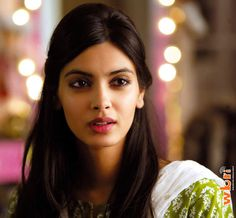 Bollywood Film Actress Diana Penty in Cocktail (2012)