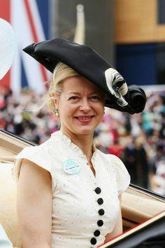Lady Helen Taylor, Ascot 2013