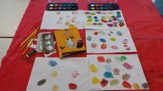 Il galletto MACISTE - pre e post scuola ''Itinera'' scuola dell'Infanzia via F.lli Cervi Melzo(MI) - #play #school #book