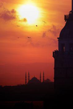 İstanbul's profile by Aylin Kinacioglu on 500px