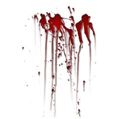 dus-intothedarkness-blood1.png ❤ liked on Polyvore featuring blood, effects, fillers, backgrounds and design