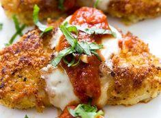 Vous cherchez une nouvelle façon absolument délicieuse et différente de préparer votre poulet? Essayez cette recette avec une chapelure gratinée… Super facile et BON!