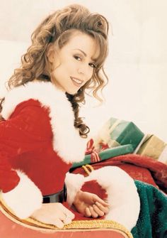 All I want for Christmas.....  www.littlewomen.com Mariah Carey Christmas, Mariah Carey 90s, Merry Christmas Photos, Winter Is Coming, Big Hair, True Beauty, Snow White, Photoshoot, Disney Princess