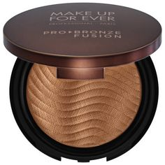 Pro Bronze Fusion - Poudre Bronzante Waterproof de Make Up For Ever sur…