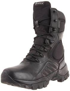 5e81e5d12 Bates Men's Delta Gore-Tex 9 Inch ICS Waterproof Boot Gore-Tex waterproof  and breathable lining iCS adjustable comfort system Multi terrain vibram  mutant ...