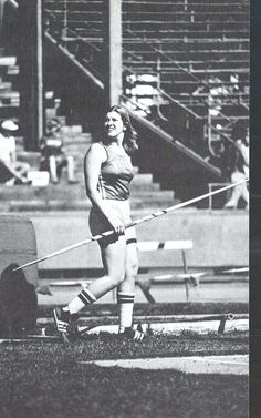 Oregon women's track & field 1978-79. From the 1979 Oregana (University of Oregon yearbook). www.CampusAttic.com